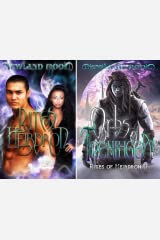Rites of Heirdron (2 Book Series) Kindle Edition