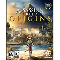 Assassin's Creed Origins for PC by Ubisoft [Digital Download]