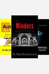 Jason Caius Series (3 Book Series) Kindle Edition