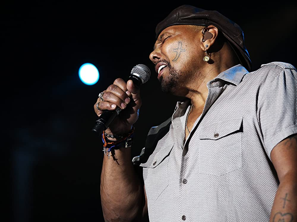 Amazon.com: Aaron Neville: Songs, Albums, Pictures, Bios