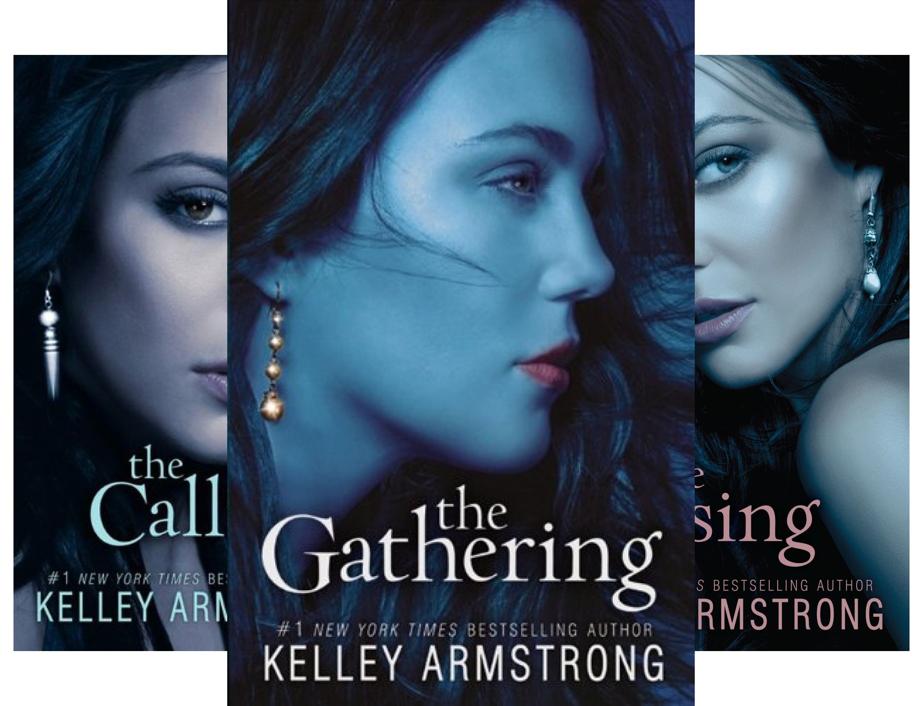 Download Darkness Rising (3 Book Series) Pdf