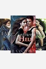 Falling Angels Saga (4 Book Series) Kindle Edition