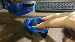 Amazon.com: Bobina de filamentos para impresoras 3D ...