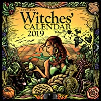 Llewellyn's 2019 Witches' Calendar (Calendars 2019)