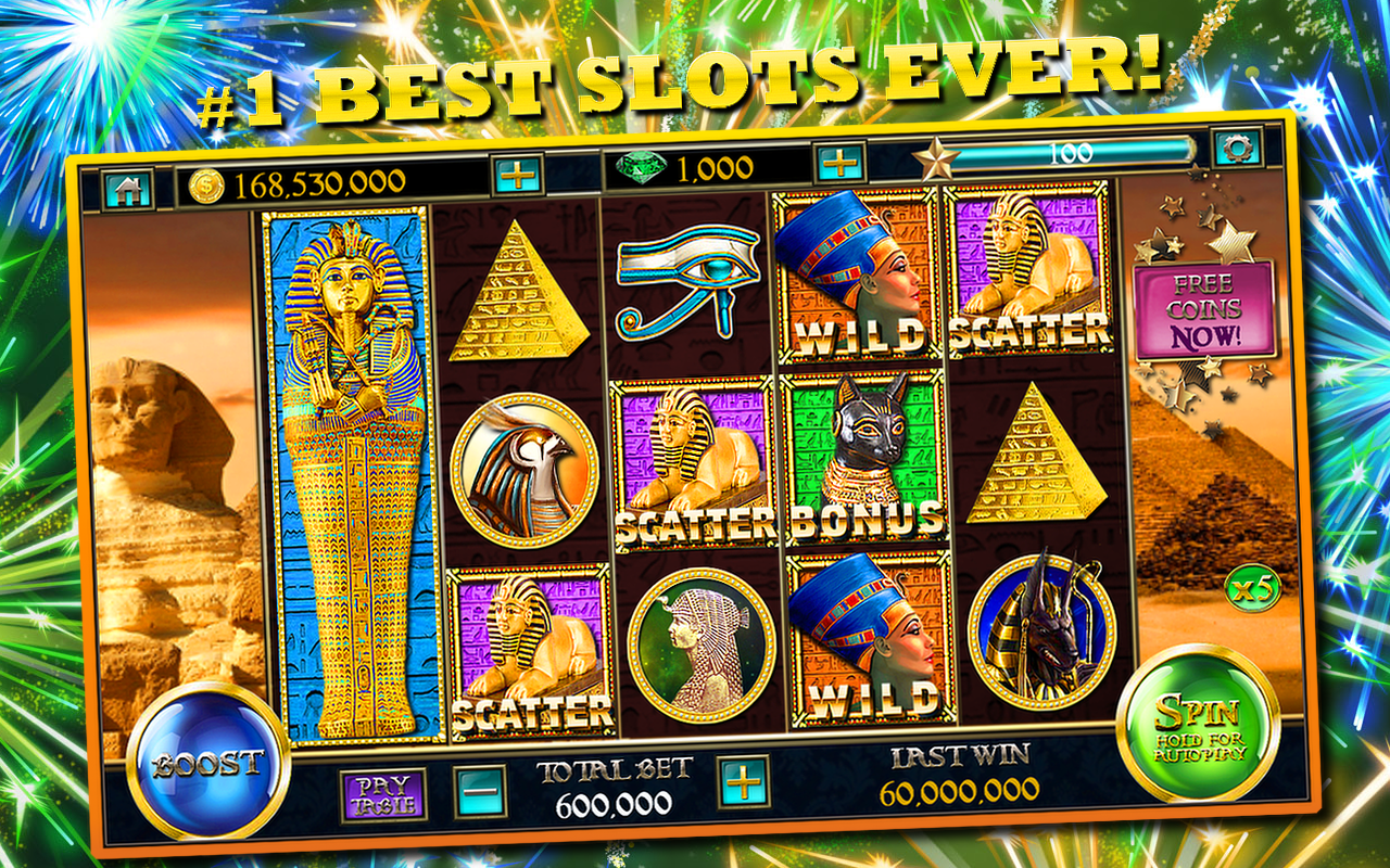 Progressive Jackpot Games Online - YouTube