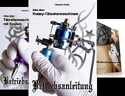 Passende Herz Tattoo's