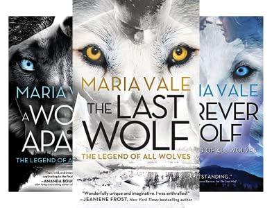 The Legend of All Wolves