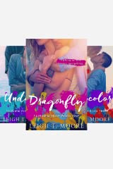 Dragonfly (4 Book Series) Kindle Edition