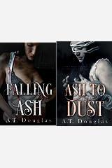 Falling Ash (2 Book Series) Kindle Edition