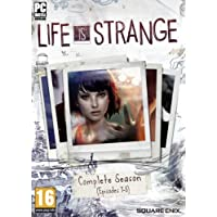 Life is Strange [PC Code - Steam]