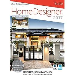 Home Designer Suite 2017 [PC]