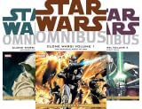 Star Wars- The Clone Wars (3 Book Series)