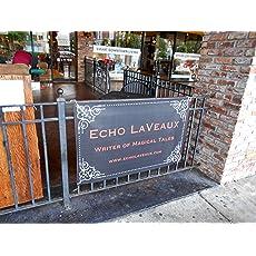 Echo LaVeaux