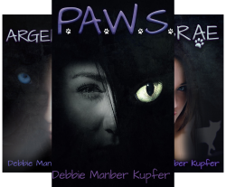 The P.A.W.S. Saga (4 Book Series) by  Debbie Manber Kupfer