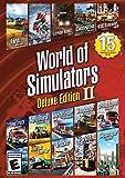 World of Simulators - Deluxe Edition II [Download]