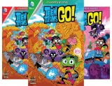 Teen Titans Go! (2013-) (Issues) (50 Book Series)