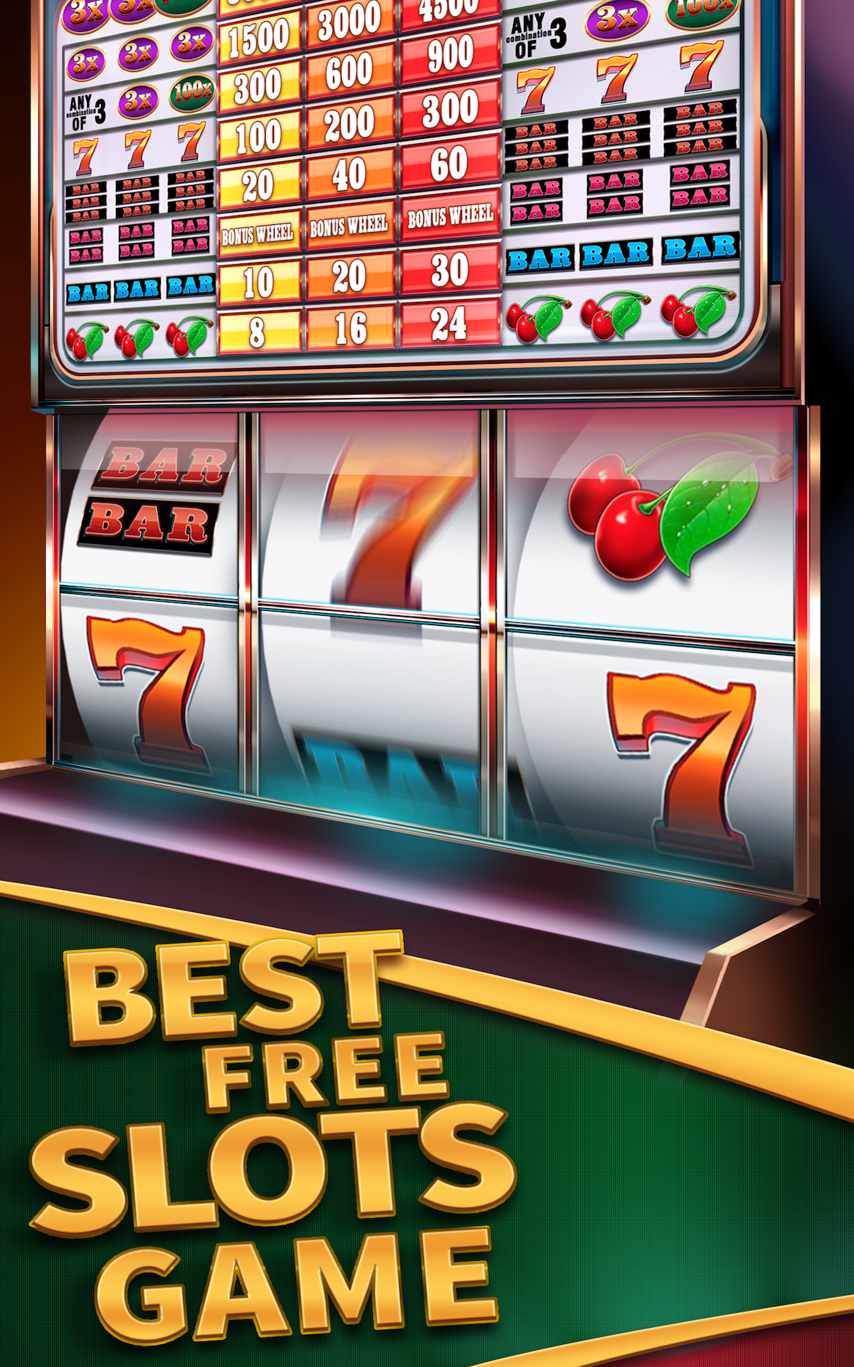 casino games with bonus rounds for free