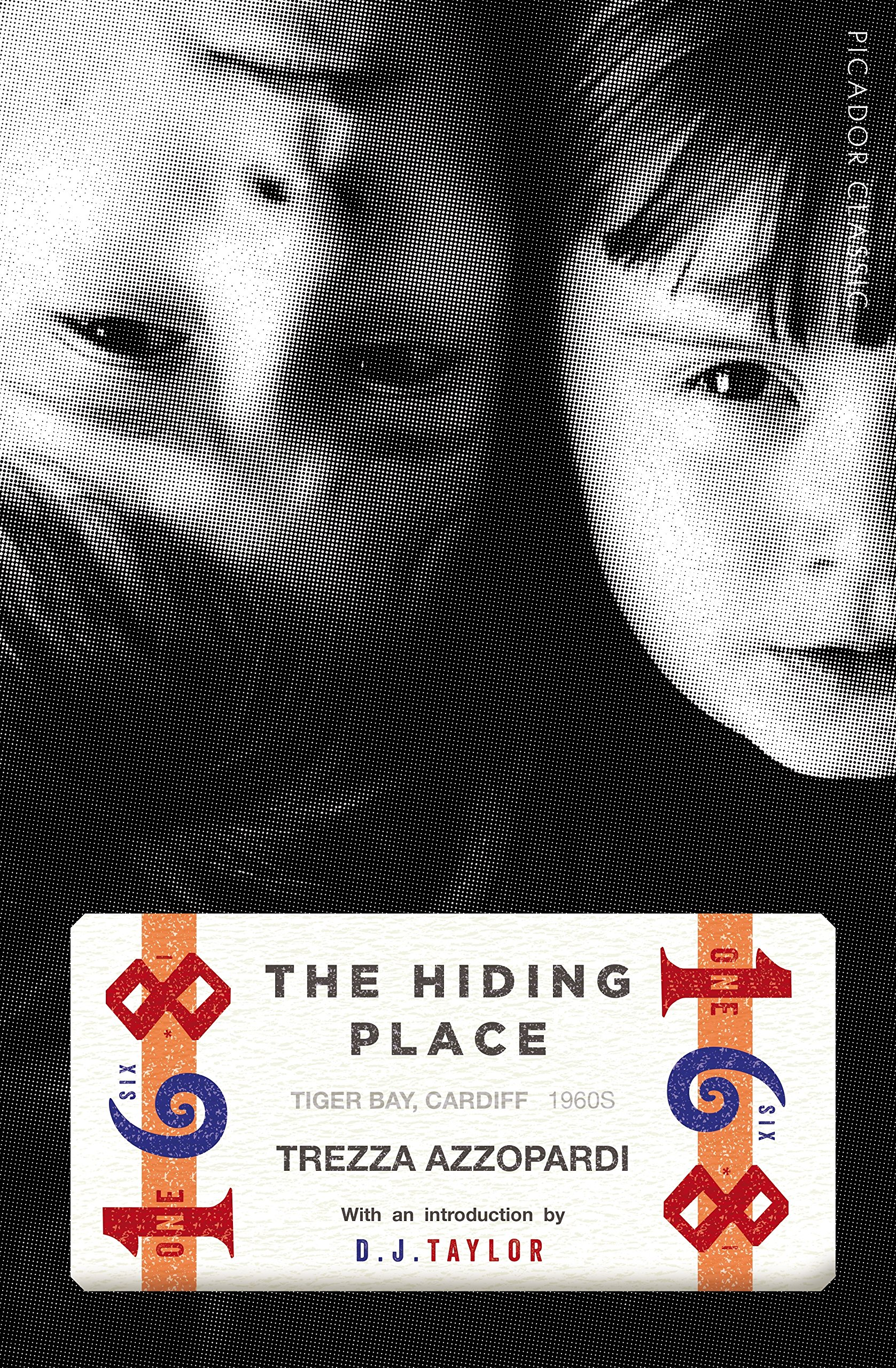Download The Hiding Place: Picador Classic pdf epub