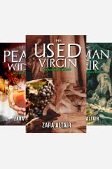 Argolicus Mysteries (4 Book Series) Kindle Edition
