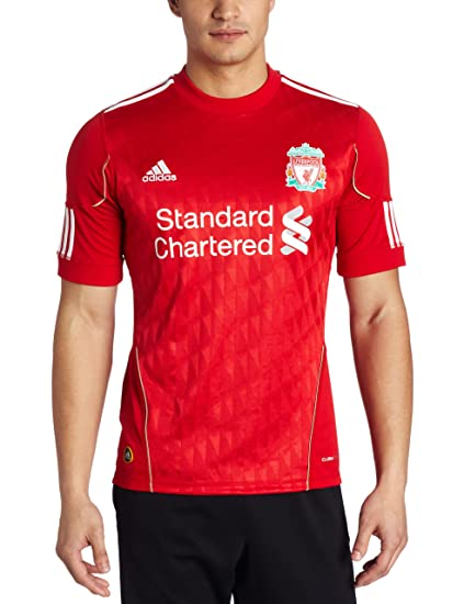 buy online bedcb 0b82c Buy Liverpool Home Jersey (Red) Online at Low Prices in ...