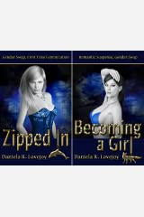The Girls Club (2 Book Series) Kindle Edition