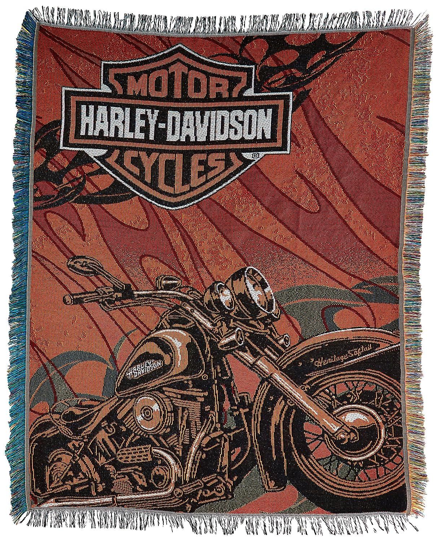 Harley Davidson,