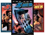 X-Men: The End Trilogy (18 Book Series)