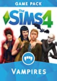 #3: The Sims 4 Vampires [Online Game Code]