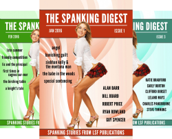 Spank clear up How marks to