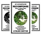 Timekept Series I (4 Book Series)