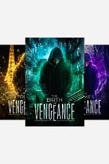 Vampire Formula (3 Book Series) Kindle Edition