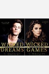 Fallen Royals (2 Book Series) Kindle Edition