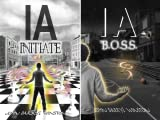 img - for IA (2 Book Series) book / textbook / text book