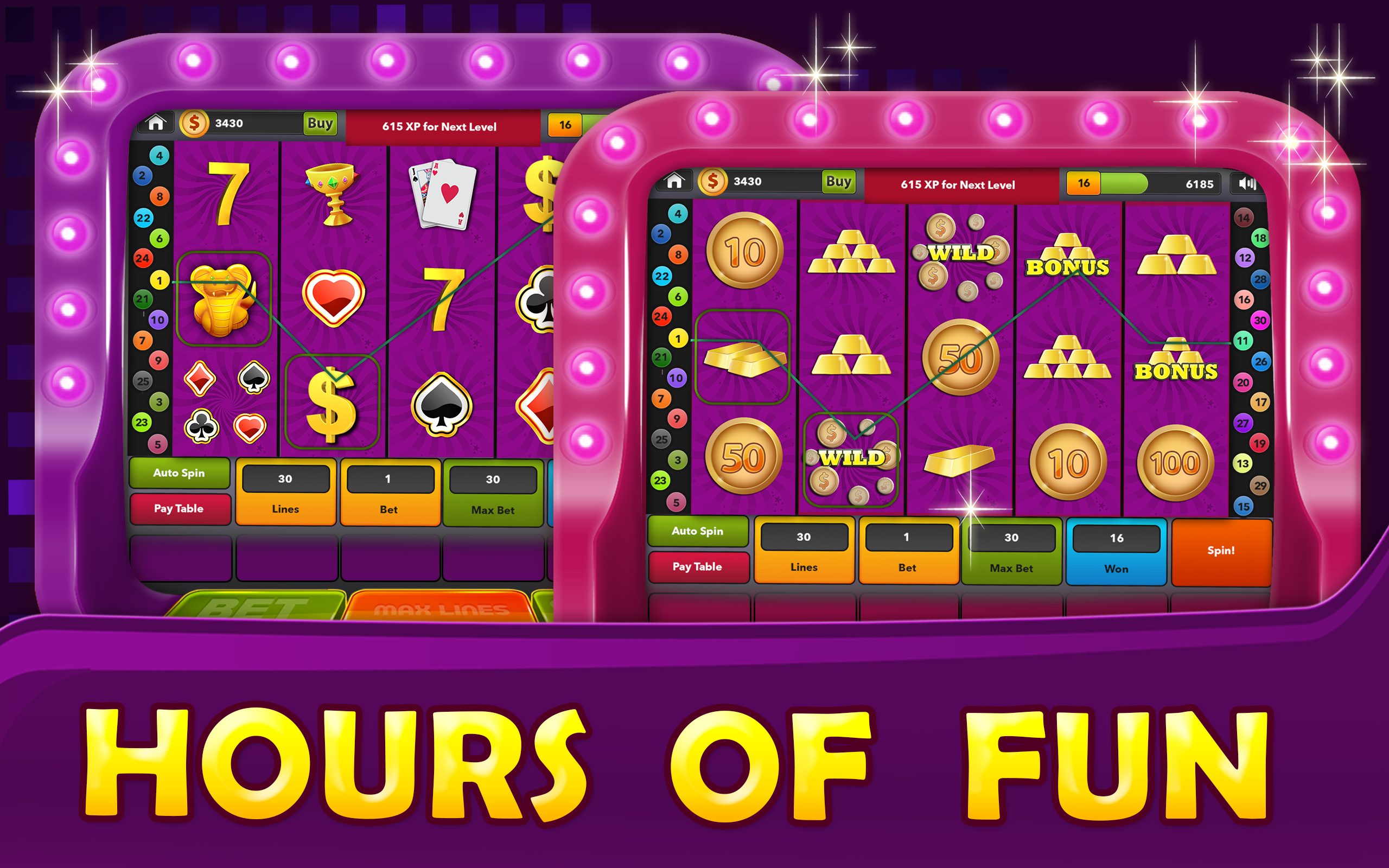 Cyber slots download