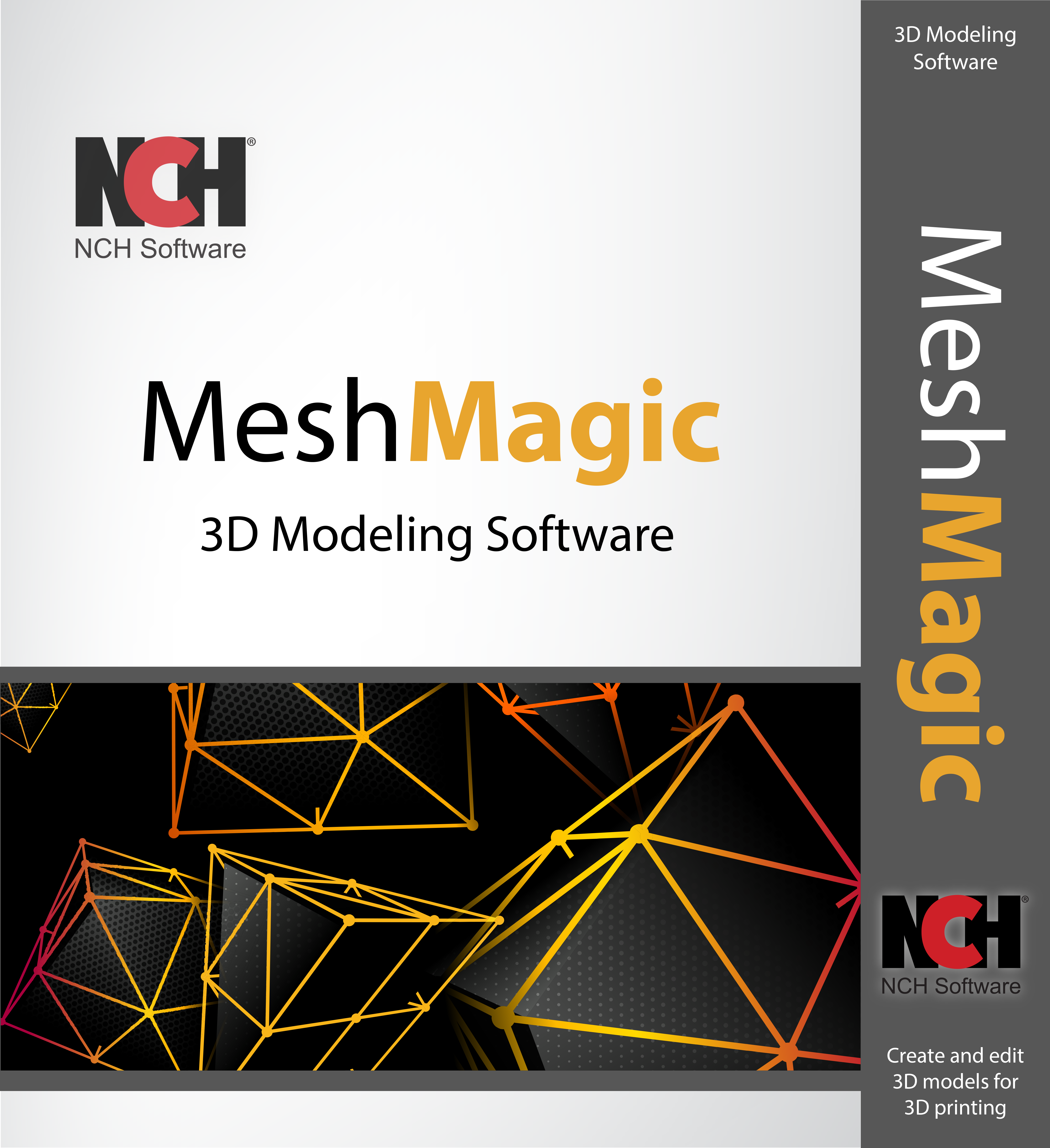 MeshMagic 3D Free 3D Modeling Software [Download]