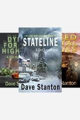 Dan Reno Novel Series (7 Book Series) Kindle Edition