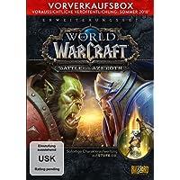 World Of Warcraft : Battle For Azeroth - Voverkauf [PC Code]