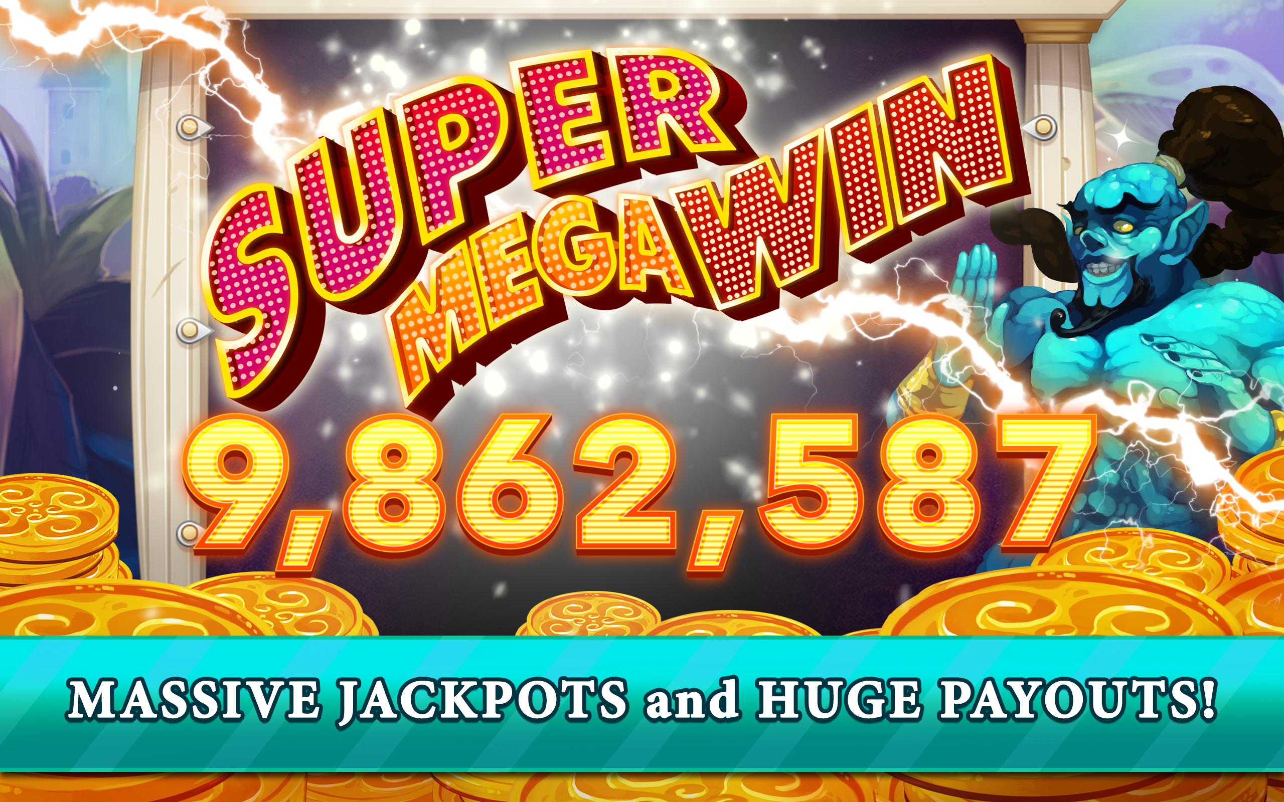 Win2day slots
