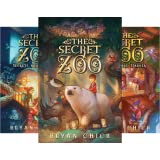 The Secret Zoo (5 Book Series)