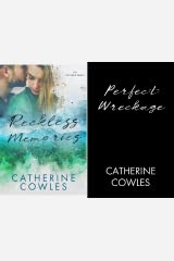 The Wrecked Series (2 Book Series) Kindle Edition