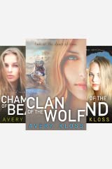 The Dawn of Man: Peta's Story (3 Book Series) Kindle Edition