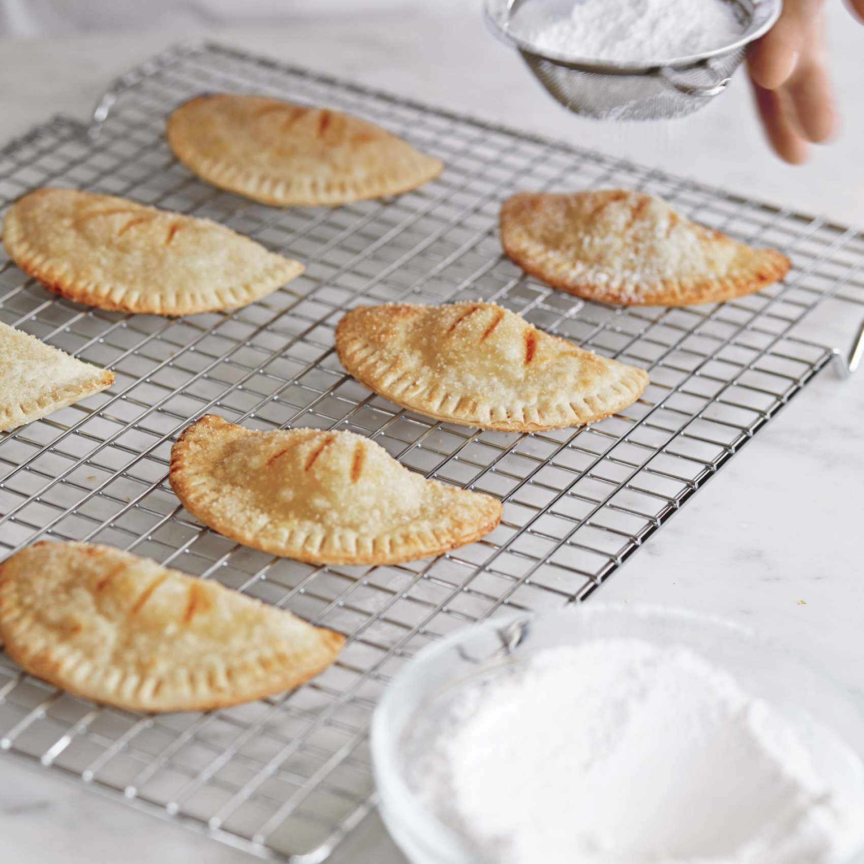 Stainless Steel Baking and Cooling Rack | Sur La Table
