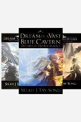 Dreams of QaiMaj (3 Book Series) Kindle Edition