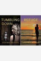 Amanda J. Wilde (2 Book Series) Kindle Edition