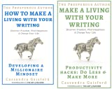 Prosperity for Authors Series (2 Book Series)