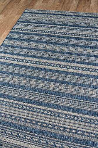 Novogratz Villa Collection Tuscany Indoor/Outdoor Area Rug