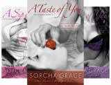 The Epicurean Series (4 Book Series)