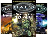 img - for Halo (Reihe in 3 B nden) book / textbook / text book