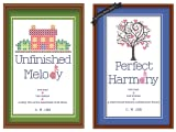 img - for Harmony (2 Book Series) book / textbook / text book