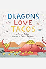 Dragons Love Tacos Hardcover